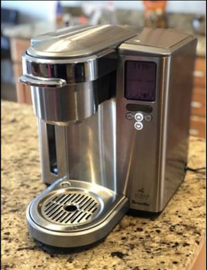 Single cup coffee maker for Sale in Westerville, OH