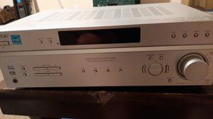 Sony STR-K665P 5.1 channel stereo receiver for Sale in Mesa, AZ