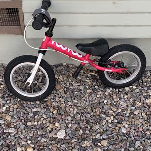 "12"" Yedoo Balance Bike for Sale in San Diego, CA"
