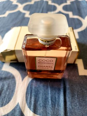 Coco Chanel Mademoiselle 100 ML for Sale in New York, NY
