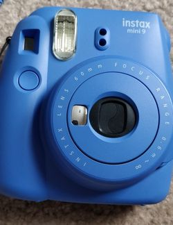 Instax Mini 9 for Sale in Columbus,  OH