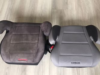 Car Booster Seats 2 for Sale in Portland,  OR
