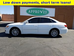 2011 Hyundai Azera for Sale in Chandler , AZ