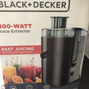 Juicer Only Used Once for Sale in Los Angeles, CA