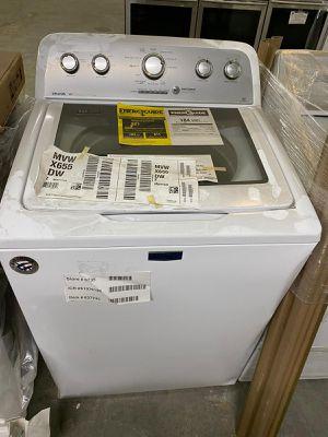 Washer machine top load new for Sale in Miami, FL
