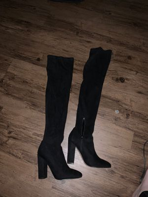 Aldo, over the knee boots for Sale in Sacramento, CA
