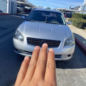 2006 Nissan Altima for Sale in Salinas, CA