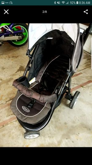 Graco Aire3 lightweight stroller for Sale in Posen, IL