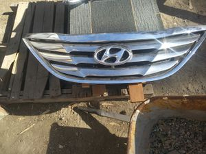 2013 Hyundai Sonata Parts inquire within for Sale in Garden Grove, CA