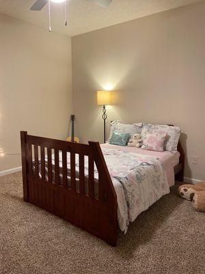 Two beds & dresser/closet for Sale in Alpharetta, GA