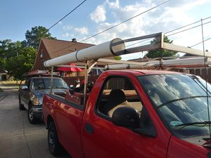 6.5 ft ladder rack for Sale in Parma, OH