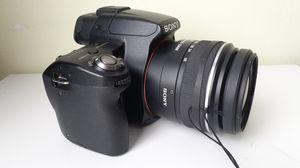 Sony SLT - A55v camera with 18-55 mm lens and more for Sale in Tampa, FL