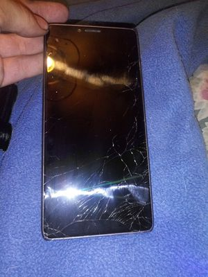 Boost mobile coolpad legacy 32 gb for Sale in Columbus, OH