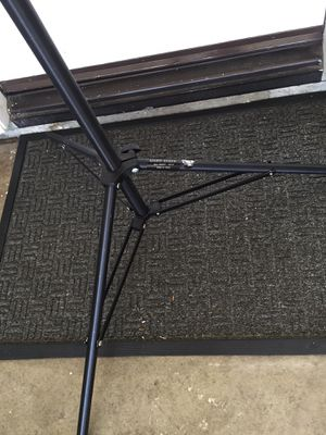 Strobe light stands (3 of them) 7.6 ft max height- $30 each for Sale in Murrieta, CA