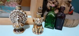 Old snuff bottles for Sale in Round Rock, TX