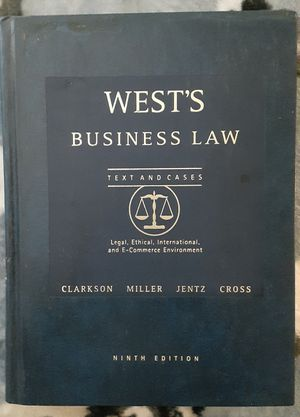 Law School Textbooks Lot 3 for Sale in Tacoma, WA