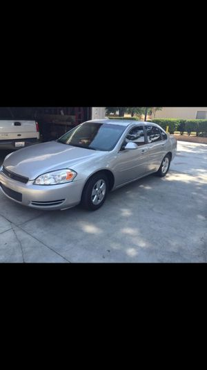 2008 Chevy Impala for Sale in Phoenix, AZ