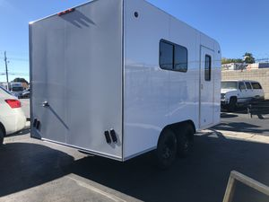 Enclosed trailers for Sale in Los Angeles, CA