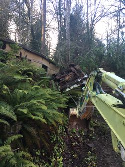 Excavation for Sale in Federal Way,  WA