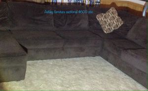 Ashley furniture sectional for Sale in Mesa, AZ