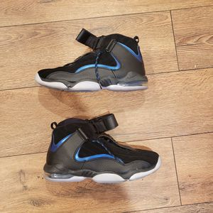 Nike Air Penny IV, Sz 10.5 (NO TRADES) for Sale in Philadelphia, PA