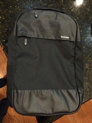 Incase city bag black color for Sale in Charlotte, NC