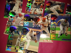 Baseball cards for Sale in Fairfield, CA