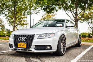 B8 Audi A4 for Sale in Pittsburgh, PA