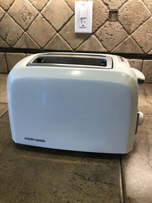 Black & Decker Toaster for Sale in Nampa, ID