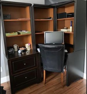 Office Desk Furniture for Sale in Syracuse, IN