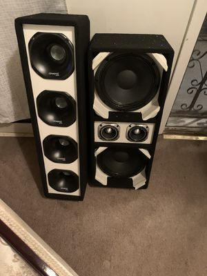 Auto sound systems for Sale in Queens, NY