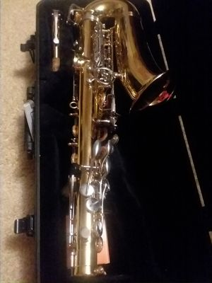 Alto saxophone for Sale in Sioux City, IA