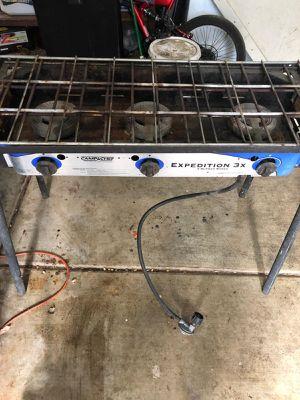 Propane stove for Sale in San Jose, CA