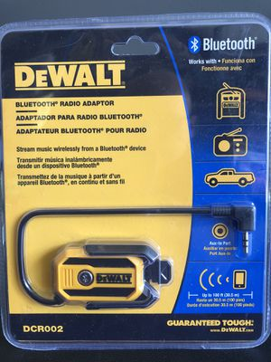 Bluetooth Adaptor for Sale in Cooper City, FL