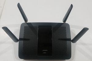 Linksys Max-Stream AC2600 MU-MIMO Gigabit Wi-Fi Router (EA8500) for Sale in Murrieta, CA