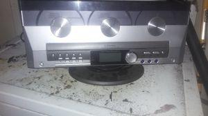3 DESK CD PLAYER -RADIO for Sale in Saint Petersburg, FL