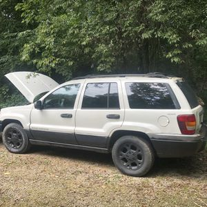 1999 Jeep Grand Cherokee for Sale in Chattanooga, TN