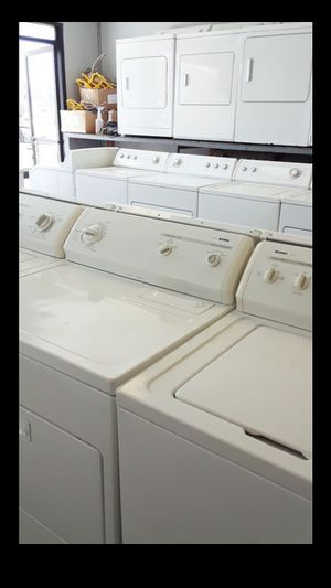 Washer, dryer, stackable ,set for Sale in Moreno Valley, CA