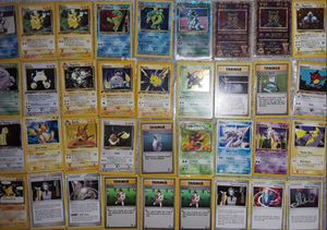 Pokemon cards rare collection for Sale in Minneapolis, MN
