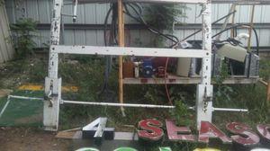 Ladder rack for Sale in Oklahoma City, OK