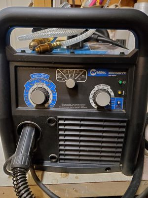 Mig Welder for Sale in Copley, OH