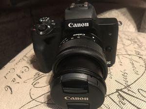 Canon M50 Pristine for Sale in Chula Vista, CA