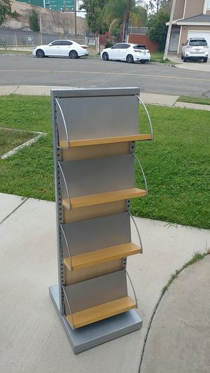 Rolling Display Unit for Sale in Placentia, CA