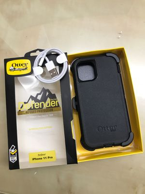 iPhone 11 Pro Otterbox Case for Sale in Glendale, CA