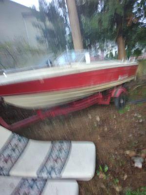 Bayliner boat trailor for Sale in Everett, WA