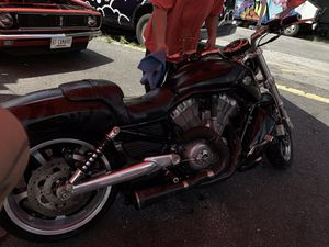 Used, 2012 Harley Davidson V Rod Muscle for sale or trade. Asking $10,500 negotiable for Sale for sale  Brooklyn, NY
