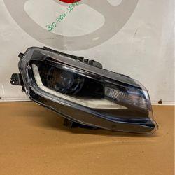 2016 2017 2018 Chevy Camaro Headlight Right Side OEM for Sale in Gardena,  CA