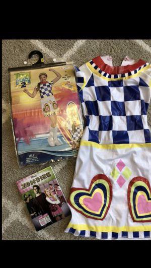 Disney kids Halloween costume & DVD movie for Sale in Tracy, CA