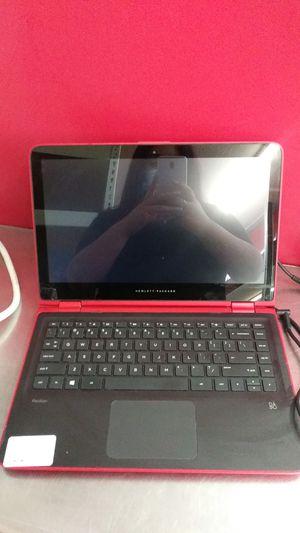 HP Pavilion 360 Laptop for Sale in Dallas, TX