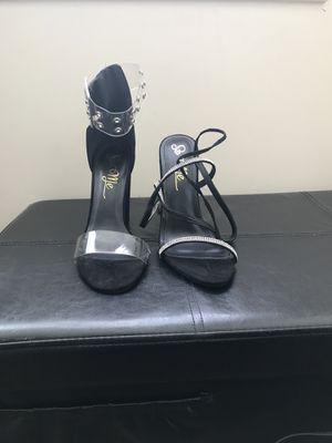 Black Heels for Sale in Washington, DC
